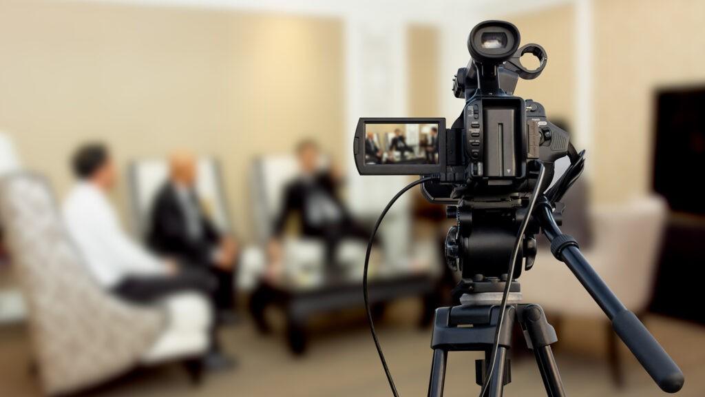 video production blog